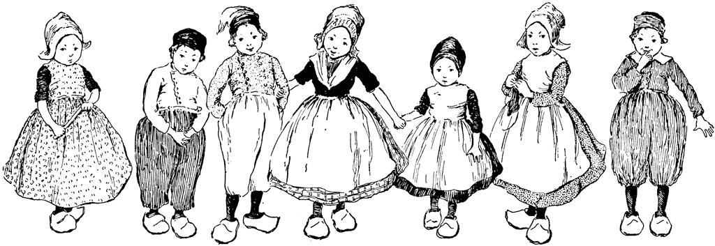 Глава IX. Дети