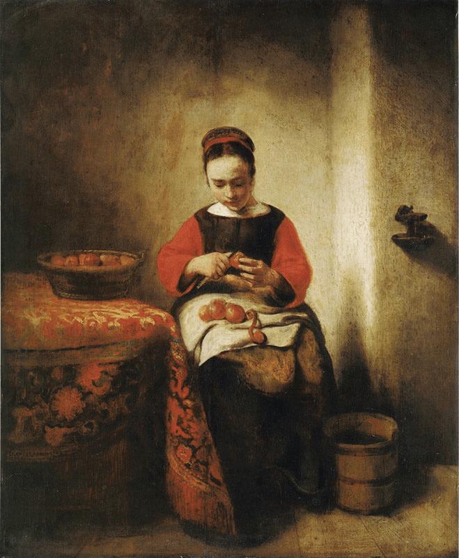 Глава XII. Женщина у семейного очага